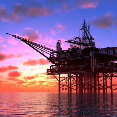 oil and gas - high risk industry
